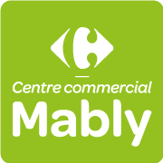 Centre commercial Carrefour Mably